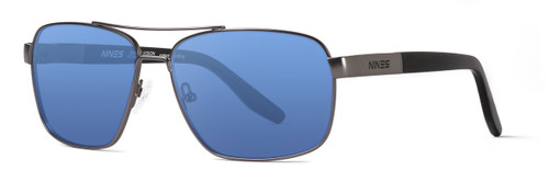 NINES Delta Polarized + NIR Sunglasses