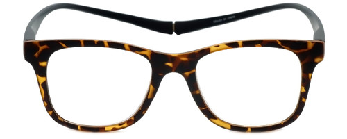 Magz Designer Eyeglasses Chelsea in Tortoise 50mm :: Rx Single Vision