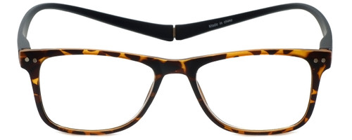 Magz Designer Eyeglasses Astoria in Tortoise 50mm :: Rx Bi-Focal