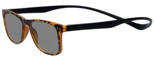 Magz Astoria Magnetic Polarized Bi-Focal Sunglasses (Non-Mirror Lenses)