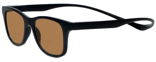 Magz Chelsea Magnetic Polarized Bi-Focal Sunglasses (Non-Mirror Lenses)