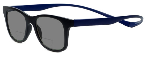 Magz Chelsea Magnetic Polarized Bi-Focal Sunglasses (Non-Mirror Lenses)