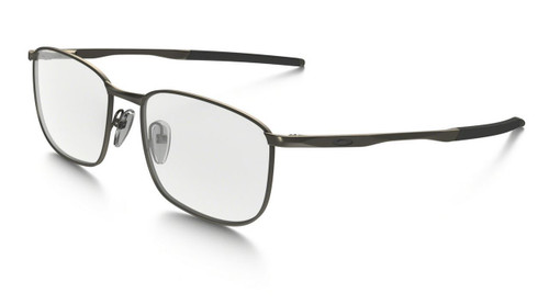 Oakley Optical Designer Reading Glasses Taproom in Pewter OX3204-0155