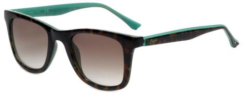 Candie's Designer Sunglasses CA1007-56F in Havana 50mm