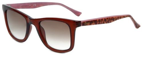 Candie's Designer Sunglasses CA1007-74F in Pink 50mm