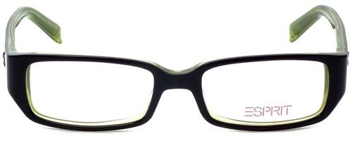 Esprit Designer Eyeglasses ET17345-577 in Purple 47mm :: Custom Left & Right Lens