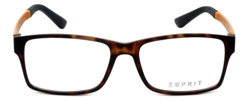 Esprit Designer Eyeglasses ET17446-545 in Havana 52mm :: Rx Single Vision