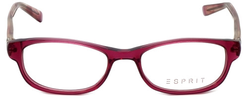 Esprit Designer Eyeglasses ET17392-534 in Pink 49mm :: Progressive