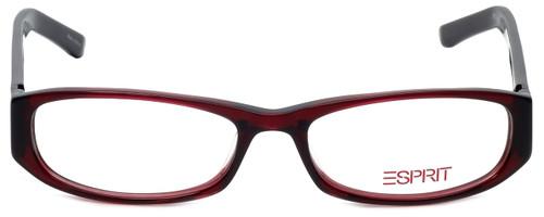 Esprit Designer Eyeglasses ET17332-533 in Violet 52mm :: Rx Bi-Focal