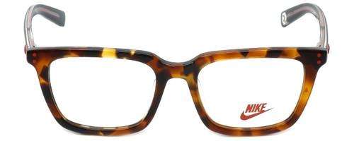 Nike Designer Eyeglasses 5KD-215 in Tokyo Tortoise 47mm :: Progressive
