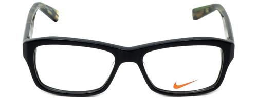 d3d786243c Nike Designer Reading Glasses 5525-015 in Black 48mm