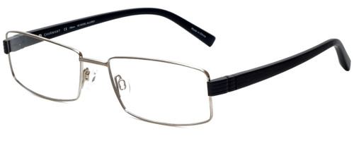 Charmant Designer Eyeglasses CH10741 in Silver 57mm :: Rx Single Vision