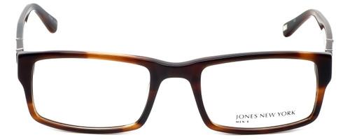 Jones New York Designer Eyeglasses J512 in Tortoise 51mm :: Progressive