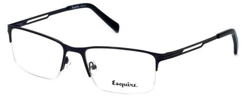 Esquire Designer Reading Glasses EQ1515 in Navy 55mm