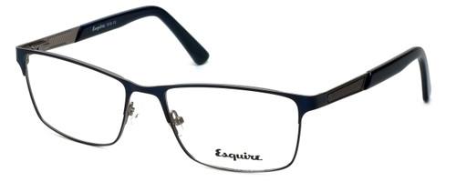 Esquire Designer Reading Glasses EQ1516 in Navy 57mm