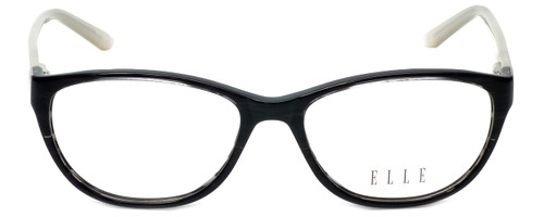 Elle Designer Eyeglasses EL13394-GR in Grey 53mm :: Rx Bi-Focal