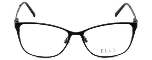 Elle Designer Eyeglasses EL13406-BK in Black 53mm :: Rx Bi-Focal