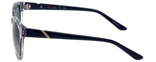 Elle Designer Sunglasses EL14839-RO in Rose Brown Gradient Lens