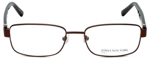 Jones New York Designer Reading Glasses J346 in Brown 56mm