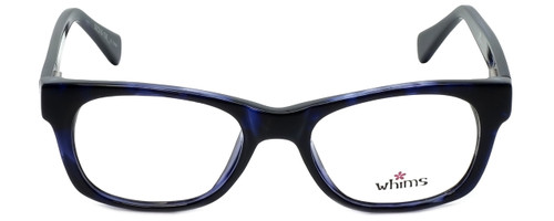 Whims Designer Reading Glasses TRO9141 in Blue 50mm
