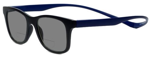 Magz Chelsea Bi-Focal Reading Sunglasses w/Magnetic Snap It Design