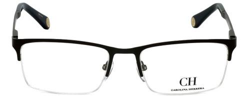 Carolina Herrera Designer Eyeglasses VHE084-0SAZ in Black 54mm :: Rx Bi-Focal