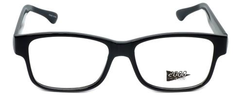 2000 and Beyond Designer Eyeglasses 3079 in Black 60mm :: Progressive