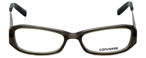 Converse Designer Eyeglasses Composition in Black 50mm :: Rx Bi-Focal