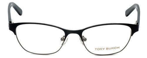 0a2ddf575f9 Tory Burch Designer Eyeglasses TY1015-113 in Black Gunmetal 51mm    Custom  Left
