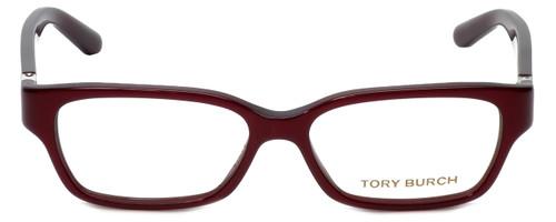 Tory Burch Designer Reading Glasses TY2025-1080-53 in Burgundy 53mm