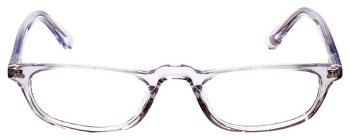 Hackett London Designer Reading Glasses HEB073-80 in Crystal 51mm