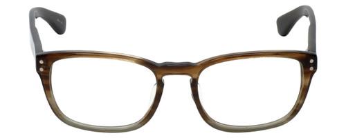 Hackett London Designer Reading Glasses HEB091-1-105 in Brown Gradient 53mm