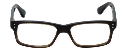 Hackett London Designer Reading Glasses HEB092-199 in Brown Gradient 54mm