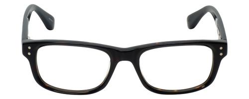 Hackett London Designer Reading Glasses HEB114-11 in Dark Tortoise 52mm