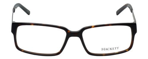 Hackett London Designer Reading Glasses HEK1054-12 in Tortoise 58mm