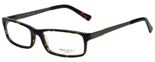Hackett London Designer Reading Glasses HEK1076-11 in Tortoise 56mm