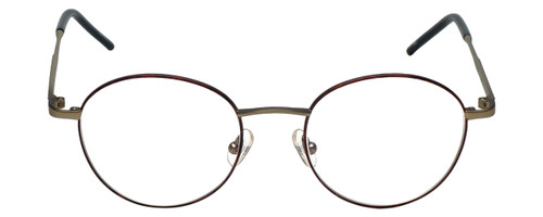 Hackett Designer Eyeglasses HEB097-41 in Burgundy 50mm :: Rx Single Vision