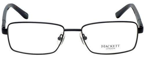 Hackett Designer Eyeglasses HEK1090-01 in Matte Black 55mm :: Progressive