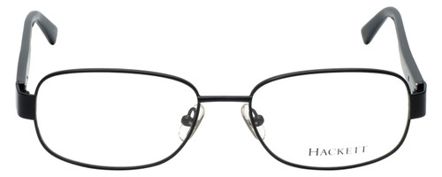 Hackett Designer Eyeglasses HEK1102-02 in Black 54mm :: Progressive