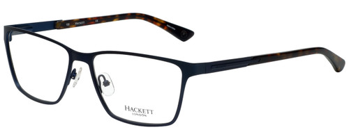 Hackett Designer Reading Glasses HEK1171-628 in Navy 58mm