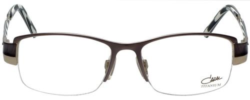 Cazal Designer Eyeglasses Cazal-1086-001 in Gunmetal 52mm :: Custom Left & Right Lens