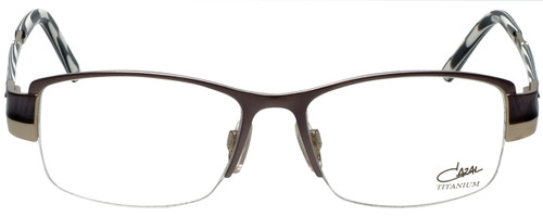 Cazal Designer Reading Glasses Cazal-1086-001 in Gunmetal 52mm