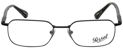 Persol Designer Reading Glasses PO2431V-1055-53 in Black 53mm