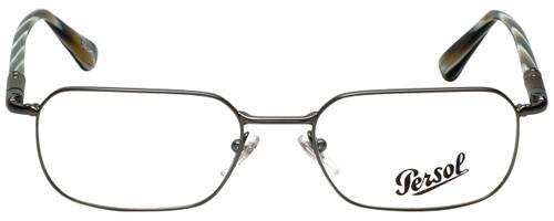 Persol Designer Reading Glasses PO2431V-997-53 in Gunmetal 53mm