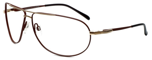 Serengeti Salto Reading Glasses in Brown