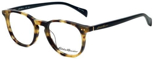 Eddie Bauer Designer Reading Glasses EB32210-TT in Tortoise with Blue Light Filter + A/R Lenses