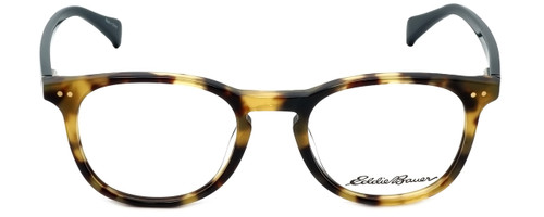 Eddie Bauer Designer Reading Glasses EB32210-TT in Tortoise with Blue Light Filter + A/R Lenses
