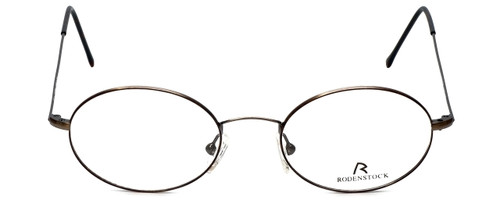 Rodenstock Reading Glasses R4158 in Havanna with Blue Light Filter + A/R Lenses