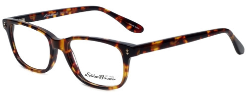 10e3ba2b3ee Eddie Bauer Designer Eyeglasses 8211 in Dark Tortoise    Custom Left    Right Lens