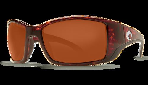 Tortoise Frame & Copper Lens